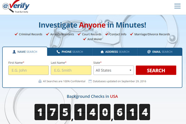 Top 5 Background Check Companies And Services